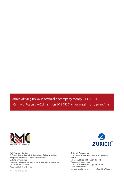 RMC Easy Access Zurich Investment_4